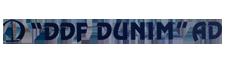DDF DUNIM